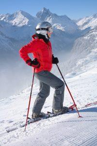 אתר סקי מקצועי