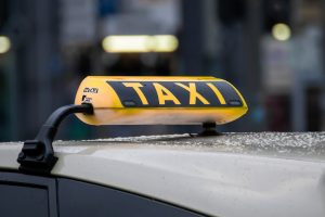 מונית ראשית