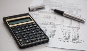 חישובים פיננסיים ומחשבון