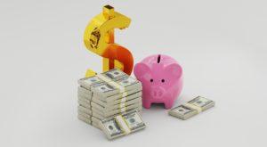 קופת חיסכון ודולרים