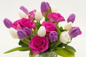 פרחים מעוצבים
