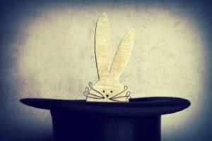 ארנב מהכובע