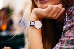 שעוני יוקרה ראשית